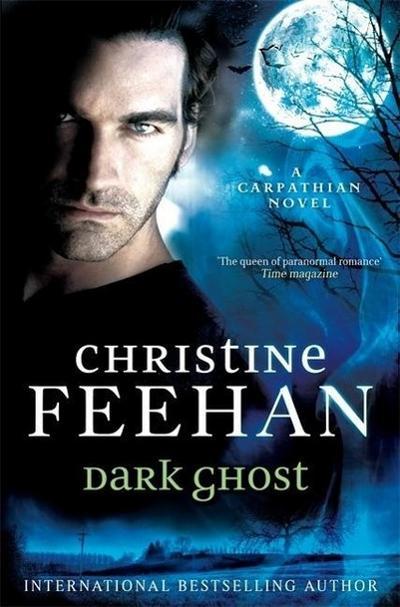 Dark Ghost ('Dark' Carpathian, Band 28)