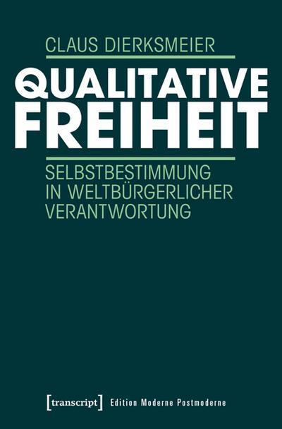 Qualitative Freiheit