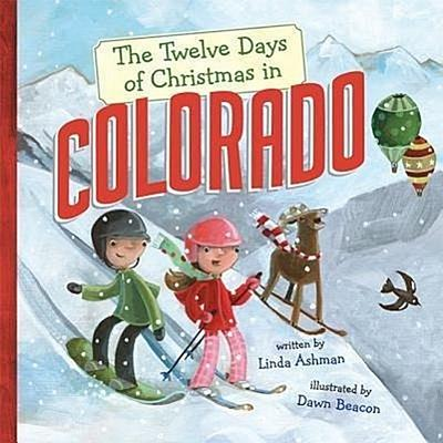 The Twelve Days of Christmas in Colorado