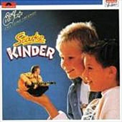 Starke Kinder. CD