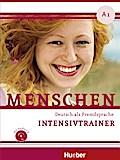 Menschen A1: Deutsch als Fremdsprache / Intensivtrainer mit Audio-CD