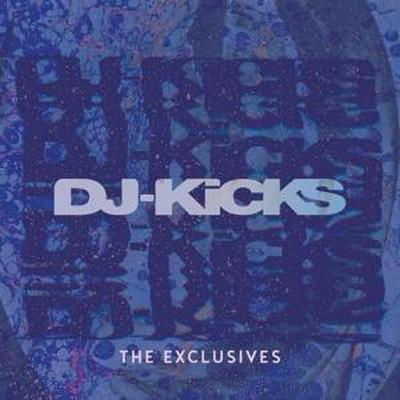 DJ-Kicks The Exclusives 3