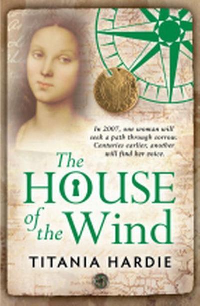House of the Wind - Headline Export Editions - Taschenbuch, Englisch, Titania Hardie, ,