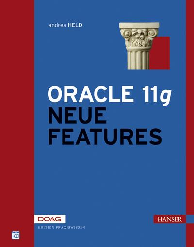 Oracle Database 11g Neue Features