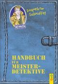 Inspektor Schnüffel - Handbuch für Meisterdet ...