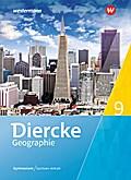 Diercke Geographie 9. Schülerband. Gymnasien. Sachsen-Anhalt