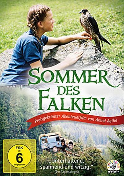 Sommer des Falken
