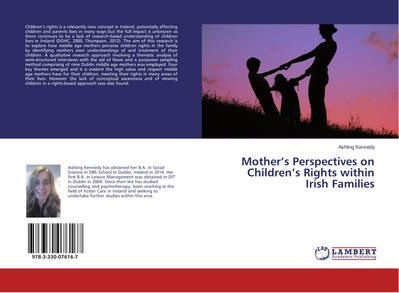 Mother's Perspectives on Children's Rights within Irish Families