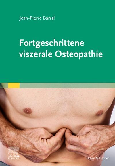 Fortgeschrittene viszerale Osteopathie