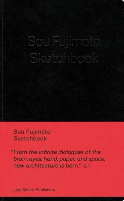 Sou Fujimoto - Sketchbook