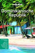 Lonely Planet Reiseführer Dominikanische Repu ...