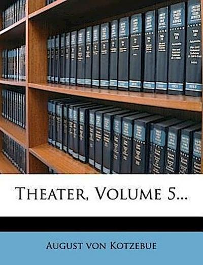 Theater.