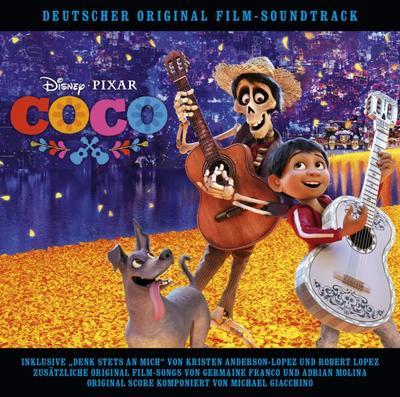 Coco: Zum Totlachen! Original Soundtrack