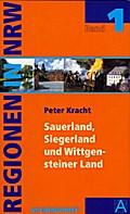 Regionen in Nordrhein Westfalen 01. Das Sauer ...