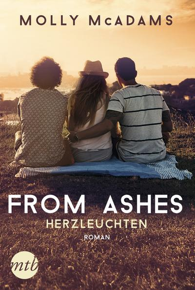 From Ashes - Herzleuchten