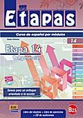 Etapas, Curso de español por módulos