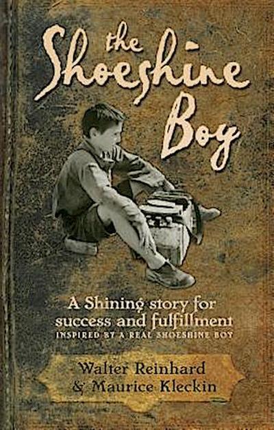 The Shoeshine Boy