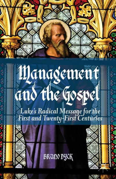 Management and the Gospel
