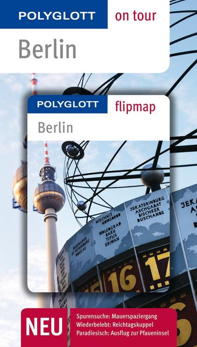 Polyglott on Tour Berlin