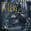 Die Elfen - Kinder der Nacht, 1 Audio-CD
