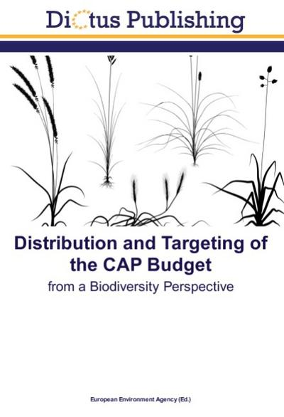Distribution and Targeting of the CAP Budget