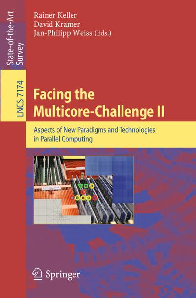 Facing the Multicore-Challenge II