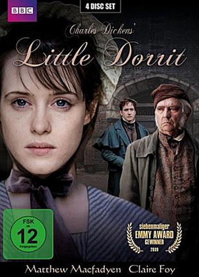 Charles Dickens's Little Dorrit