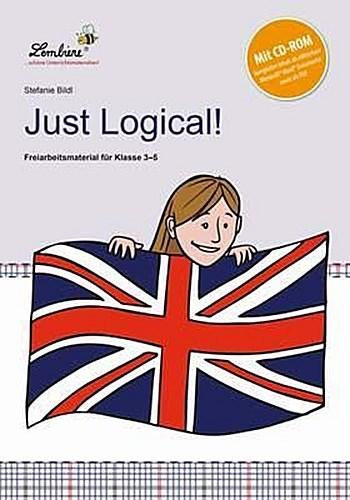 Just logical!, Stefanie Bildl