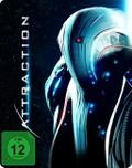 Attraction - Limited SteelBook inkl. 3D- & 2D ...