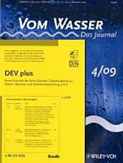 DEV plus. Nr.4/2009