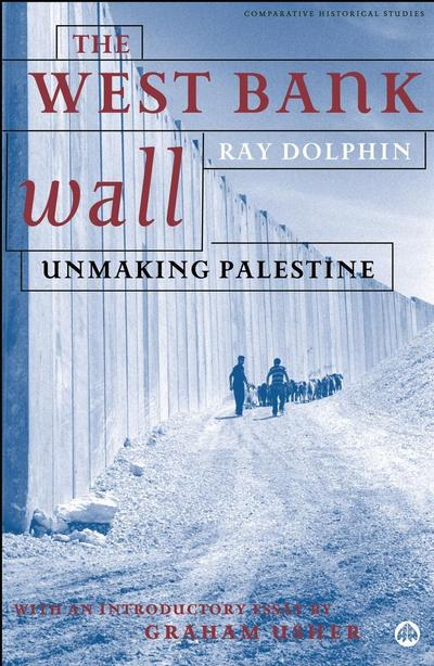 The West Bank Wall