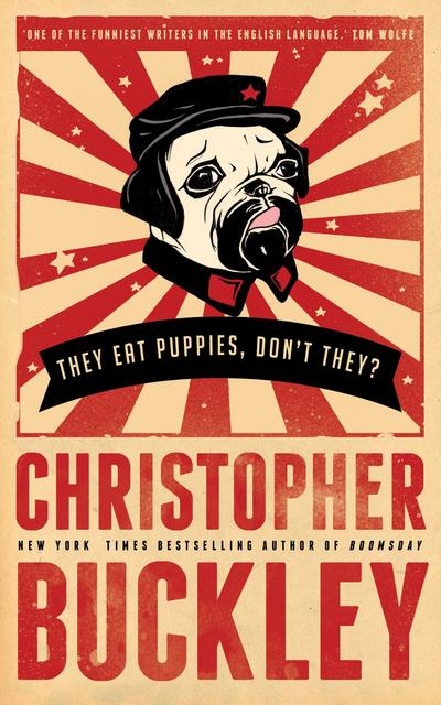 They Eat Puppies, Don't They?