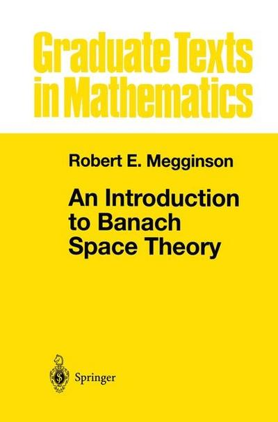Introduction to Banach Space Theory
