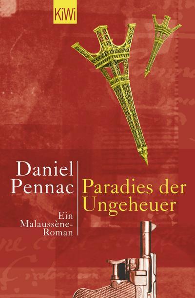 Paradies der Ungeheuer
