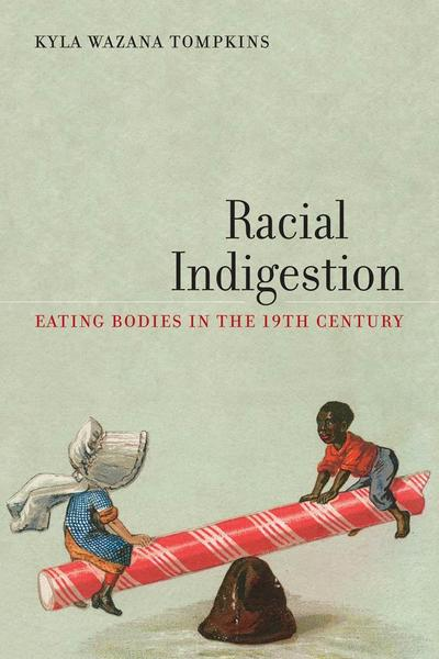Racial Indigestion