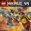LEGO Ninjago (CD 49)