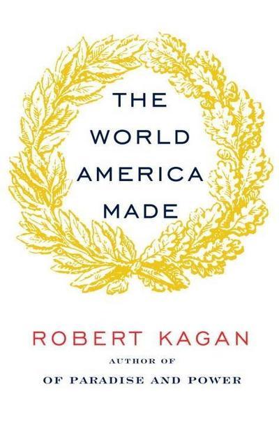 World America Made