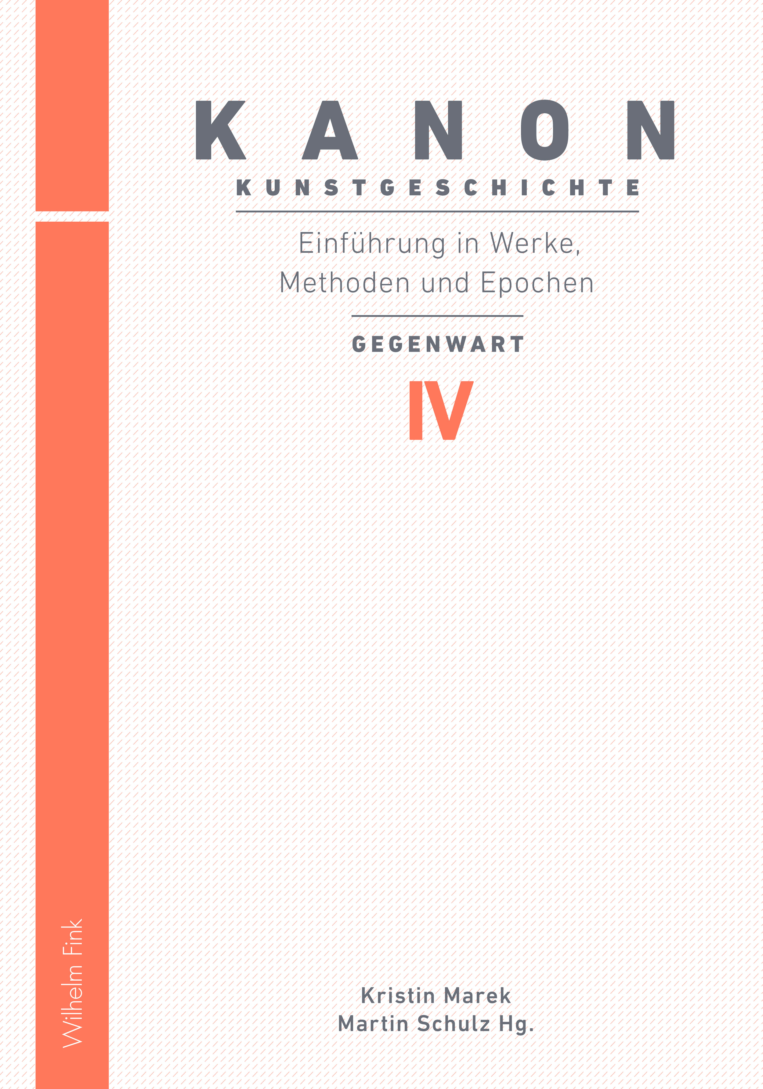 Kanon Kunstgeschichte 4. Einführung in Werke, Methoden und Epochen Kristin  ...