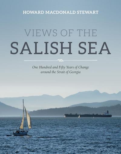 Views of the Salish Sea