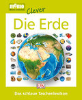 Die Erde; Das schlaue Taschenlexikon; memo Cl ...
