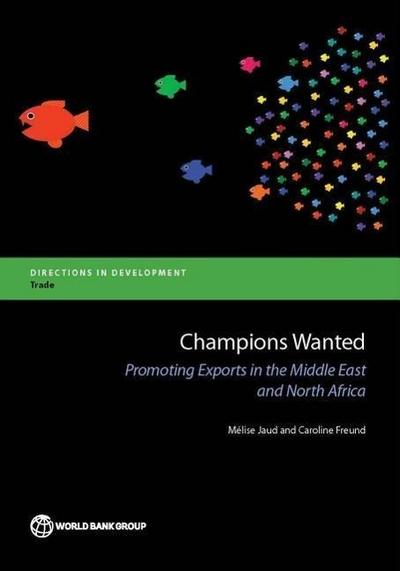 Champions Wanted