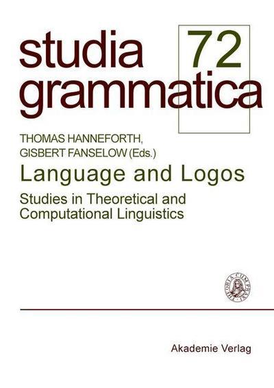 Language and Logos
