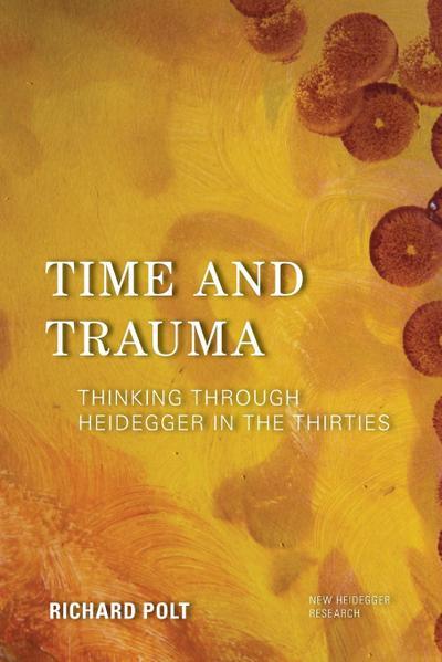 Time and Trauma
