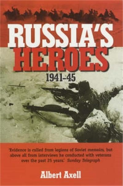 Russia's Heroes