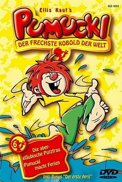 Pumuckl, 1 DVD
