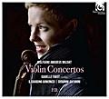 Sämtliche Violinkonzerte, 2 Audio-CDs; Mozart ...