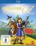 Die Legende von Oz - Dorothy's Rückkehr 3D