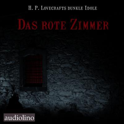 Das rote Zimmer, 3 Audio-CD