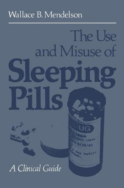 Use and Misuse of Sleeping Pills