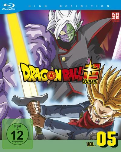 Dragon Ball Super - Box 5 - Episoden 62-76